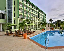 Hotel Sonesta Great Bay Beach Resort, Casino And Spa All Inclusive