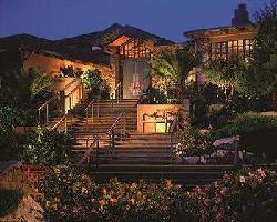 Hotel Hyatt Carmel Highlands