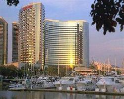 Hotel San Diego Marriott Marquis And Marina