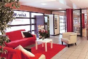 Hotel Residence Saint Mande