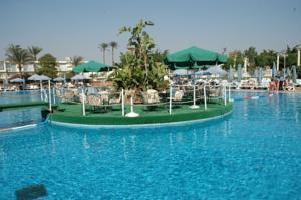 Pyramids Park Resort Hotel