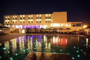 E-hotel Spa And Resort