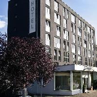 Hotel Tryp By Wyndham Frankfurt
