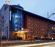 Hotel Tryp By Wyndham Halle