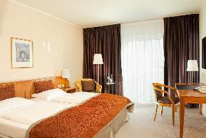 Hotel Wyndham Hannover Atrium