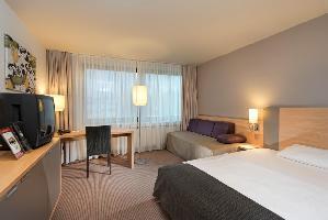 Hotel Mercure Dusseldorf Neuss