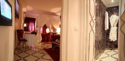 Hotel Ryad Mogador Al Madina Palace
