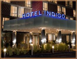 Hotel Indigo Boston Newton Riverside (ex Holiday Inn Boston-newton)