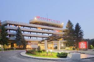 Hotel Crowne Plaza Bucarest