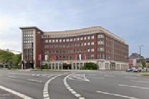 Novum Business Hotel Unique Dortmund Hauptbahnhof