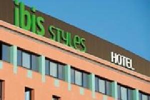 Ibis Styles Birmingham Centre Hotel