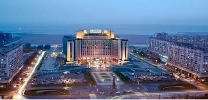 Hotel Park Inn Pribaltijskaya