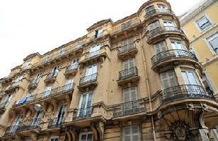Acanthe Hotel Nice