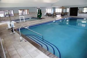 Hotel Staybridge Suites Grand Forks