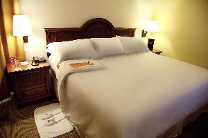 Hotel Mercure Alameda Quito