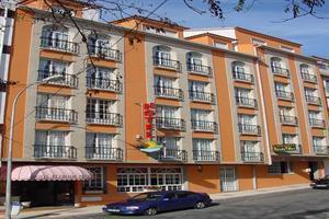 Hotel Florida-mar