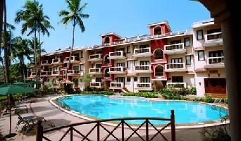 Hotel Lazy Lagoon