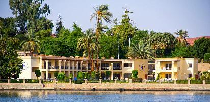 Hotel Helnan Aswan
