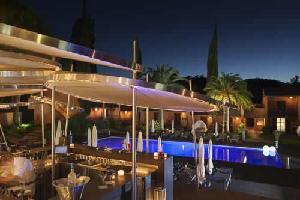 Hotel Benkirai Saint Tropez