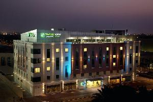 Hotel Holiday Inn Safa Park