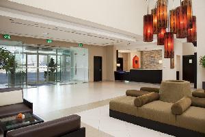Hotel Holiday Inn Express Dubai -jumeirah