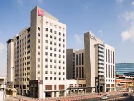 Hotel Ibis Deira City