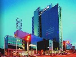 Hotel Radisson Blu Tallin