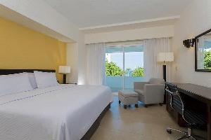 Hotel Gamma Campeche Malecon