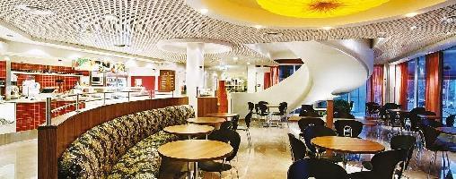 Hotel Radisson Blu Olumpia