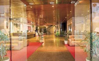 Hotel Embajador Montevideo
