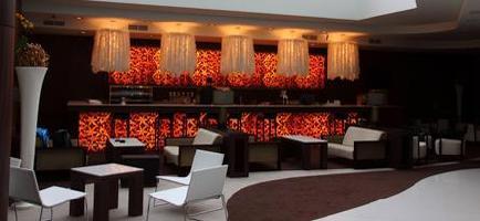 Hotel Tallink Riga