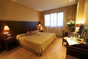 Hotel M.a. Alhamar