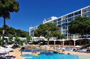 Hotel Eurotel Punta Rotja