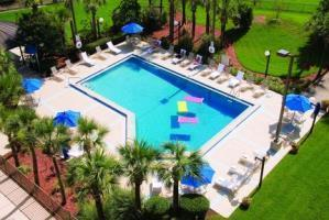 Hotel Holiday Inn Orlando International Airport