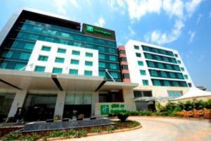 Hotel Holiday Inn Pune Hinjewadi