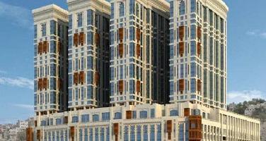 Hotel Hilton Suites Makkah
