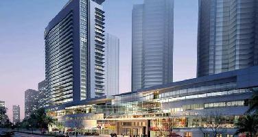 Hotel Hilton Foshan