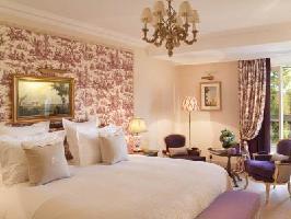 Hotel Auberge Du Jeu De Paume