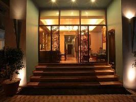 Hotel Justa The Residence Mg Road (t)