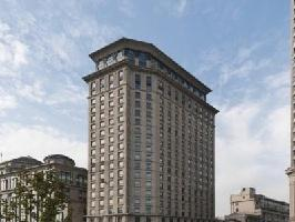 Hotel Les Suites Orient Bund