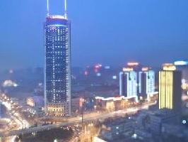 Hotel Crowne Plaza Xian