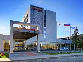 Hotel Hampton By Hilton Volgograd Profsoyuznaya