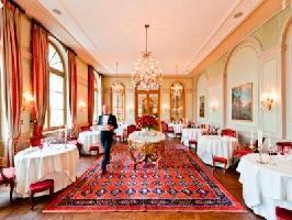 Hotel Grand Les Trois Rois (dlx Jnr City)