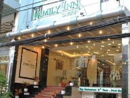 Hotel Family Inn Saigon (deluxe)