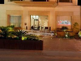 Hotel Vista Park (t)