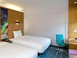 Hotel Aloft Bengaluru Whitefield (t)