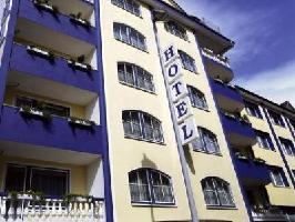 Hotel Koenigshof Am Funkturm