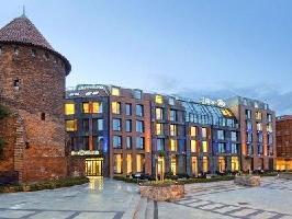 Hotel Hilton Gdansk (deluxe Room)
