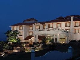Hotel Fortune Park Panchwati (t)