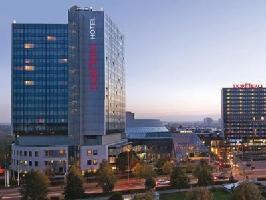Hotel Dormero Stuttgart